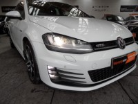 VOLKSWAGEN GOLF MK7 2.0 GTD 184bhp 5DR HATCH DISTRONIC CRUISE-CLIMATE- DAB BLUETOOTH 184bhp 18