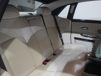 ROLLS-ROYCE GHOST SALOON 6.6 V12 4DR AUTOMATIC