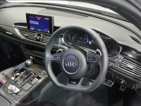 AUDI A6 4.0 RS6 PLUS AVANT TFSI QUATTRO 5DR AUTOMATIC