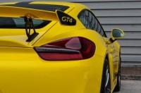 2015 (65) PORSCHE CAYMAN 3.8 GT4 2DR