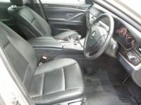 BMW 5 SERIES 3.0 535I SE 4DR AUTOMATIC
