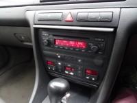 AUDI A6 1.9 TDI SE 4DR CVT