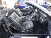 BMW 3 SERIES 2.0 320CD SE 2DR