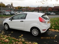 FORD FIESTA 1.5 BASE TDCI 3DR