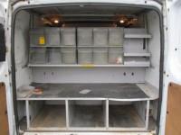 FORD TRANSIT T300 SWB - NO VAT