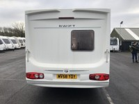 SWIFT CHALLENGER 480 SE