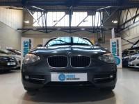 BMW 1 SERIES 2.0 116D SPORT 5DR AUTOMATIC
