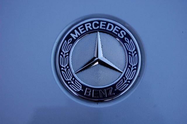 MERCEDES-BENZ CLA 1.6 CLA180 AMG SPORT 4DR