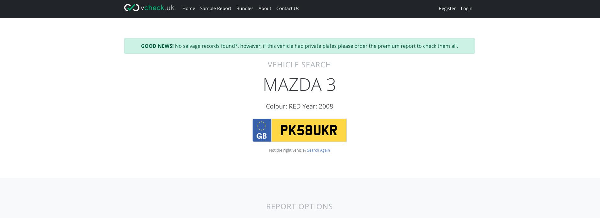MAZDA 3 1.6 TAKARA D 5DR