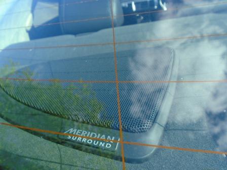 JAGUAR XF 2.2 D PORTFOLIO 4DR AUTOMATIC