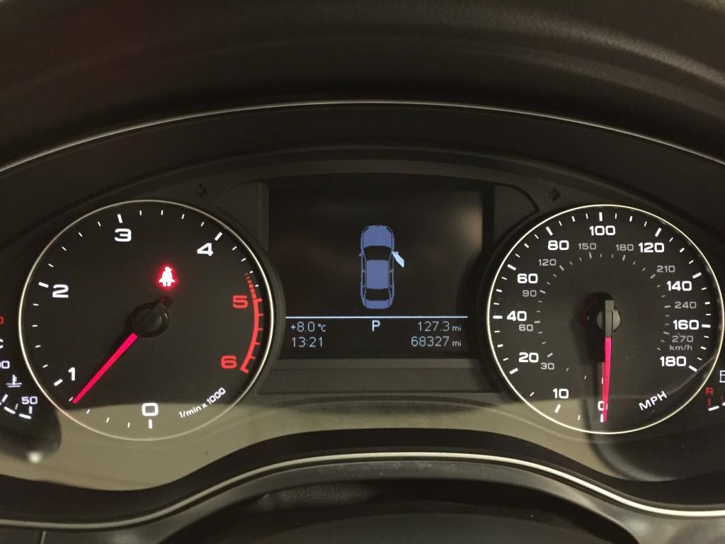 AUDI A6 3.0 TDI S LINE 4DR CVT