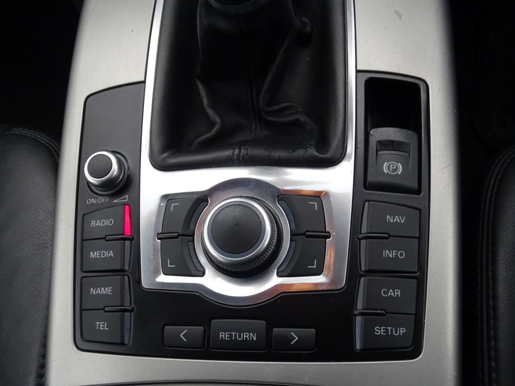 AUDI A6 2.0 AVANT TDI LIMITED EDITION 5DR