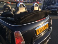 MINI CONVERTIBLE 1.6 COOPER 2DR
