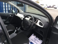 CITROEN C3 1.4 BLACK 5DR