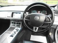 JAGUAR XF 3.0 V6 LUXURY 4DR AUTOMATIC