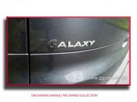 FORD GALAXY 2.0 ZETEC TDCI 5DR