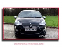 CITROEN DS3 1.6 THP DSPORT PLUS 3DR