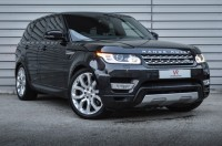 2015 (64) LAND ROVER RANGE ROVER SPORT 3.0 SDV6 HSE 5DR AUTOMATIC