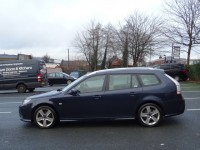 SAAB 9-3 1.9 TURBO EDITION TTID 5DR