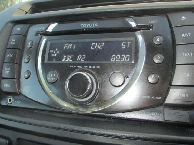 TOYOTA HI-LUX 2.5 ACTIVE 4X4 D-4D DCB