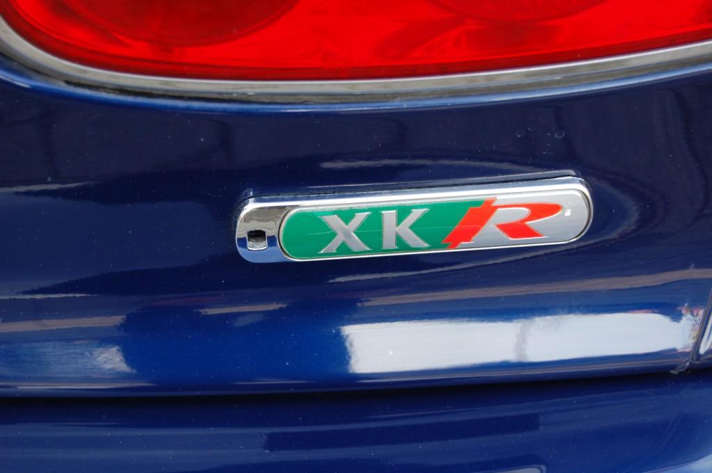 JAGUAR XKR 4.2 XKR COUPE 2DR AUTOMATIC
