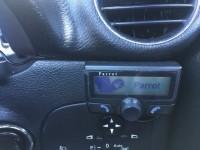 MERCEDES-BENZ CLK 1.8 CLK200 KOMPRESSOR SPORT 2DR AUTOMATIC