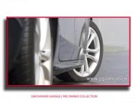 AUDI A4 3.0 S4 AVANT QUATTRO 5DR AUTOMATIC