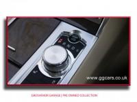 JAGUAR XF 2.2 D PREMIUM LUXURY 4DR AUTOMATIC