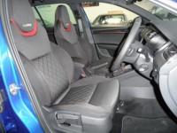 SKODA OCTAVIA 2.0 VRS DSG 4WD TDI ESTATE SEMI AUTO - SAT NAV  2019 GREAT SAVING ON LIST PRICE