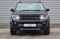 2016 (65) LAND ROVER DISCOVERY 3.0 SDV6 HSE LUXURY 5DR AUTOMATIC