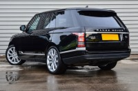 2015 (15) LAND ROVER RANGE ROVER 4.4 SDV8 VOGUE 5DR AUTOMATIC