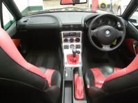 BMW Z SERIES 2.2 Z3 SPORT ROADSTER 2DR