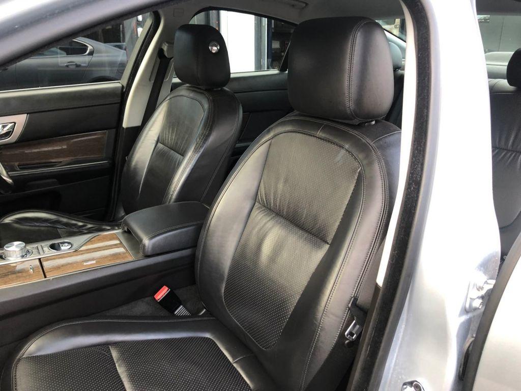JAGUAR XF 3.0 V6 S PREMIUM LUXURY 4DR AUTOMATIC