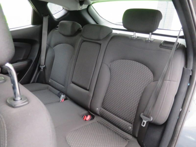 HYUNDAI IX35 2.0 STYLE CRDI 4WD 5DR