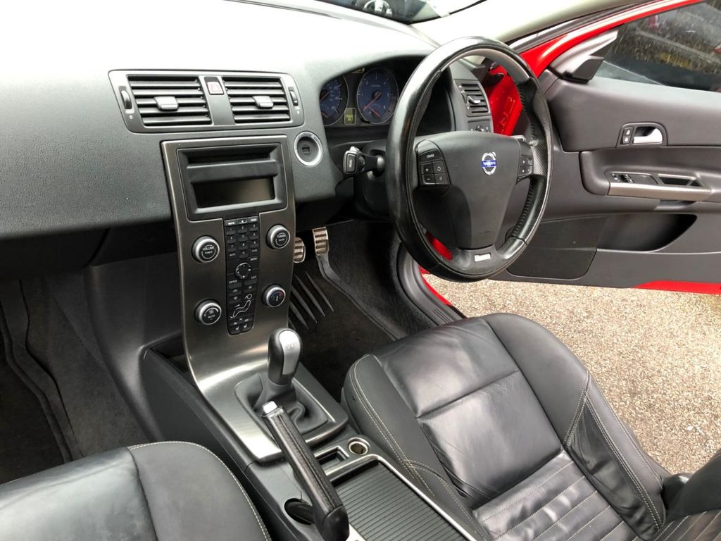 VOLVO C30 1.6 D DRIVE R-DESIGN 3DR