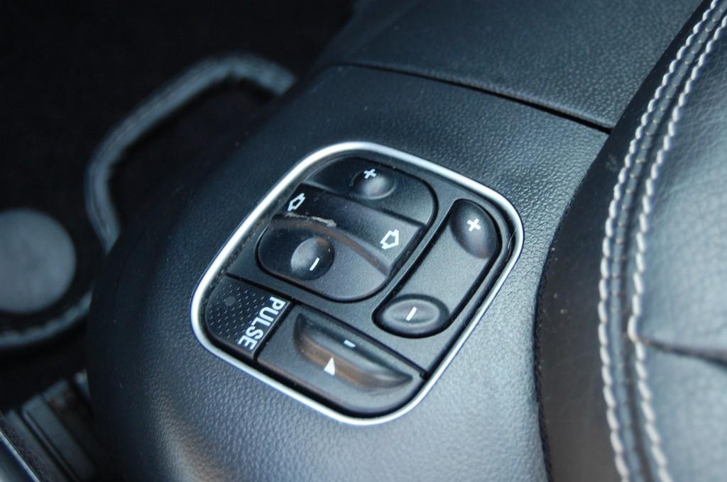 MERCEDES-BENZ SL 3.5 SL350 2DR AUTOMATIC