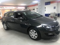 VAUXHALL ASTRA 1.3 TECH LINE CDTI 5DR