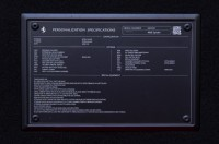 2017 (17) FERRARI 488 CONVERTIBLE 3.9 SPIDER 2DR SEMI AUTOMATIC