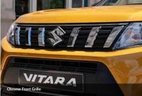SUZUKI VITARA 1.4 Boosterjet SZ5 AT
