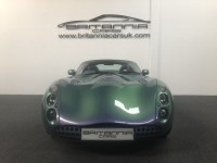TVR TUSCAN 4.0 4.0 2DR
