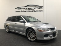 MITSUBISHI LANCER EVOLUTION IX EVO 9 WAGON MR GT A