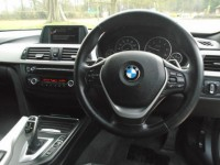 BMW 4 SERIES 2.0 420D SE GRAN COUPE 4DR AUTOMATIC