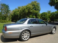 JAGUAR XJ 2.7 SOVEREIGN V6 4DR AUTOMATIC