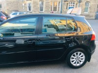 VOLKSWAGEN GOLF 1.9 TDI MATCH