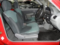 NISSAN MICRA 1.0 CELEBRATION 16V 3 DOOR HATCH 998CC PETROL BRIGHT RED 52K FSH IMMACULATE ONLY 1 OWNER + demo