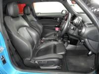 MINI HATCH 1.5 COOPER 3DR john cooper works jcw chili media pack sat nav leather heated jcw sport seats