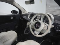 FIAT 500 1.2 LOUNGE DUALOGIC 3DR SEMI AUTOMATIC