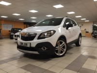 VAUXHALL MOKKA 1.4 LIMITED EDITION S/S 5DR