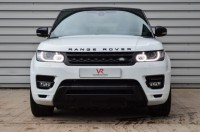 2016 (16) LAND ROVER RANGE ROVER SPORT 3.0 SDV6 HSE DYNAMIC 5DR AUTOMATIC