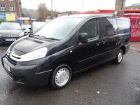 CITROEN DISPATCH 2.0 1200 L2H1 ENTERPRISE HDI